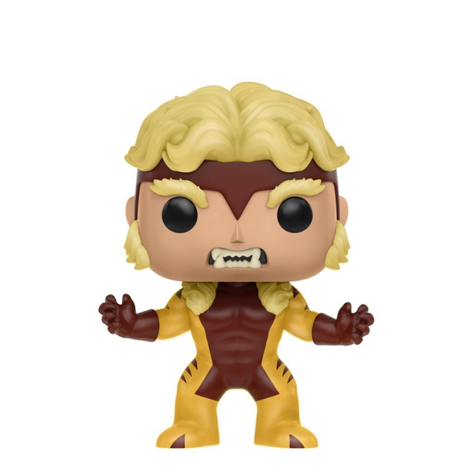 Funko POP! - X-Men - Sabretoo
