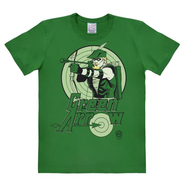 DC - GREEN ARROW