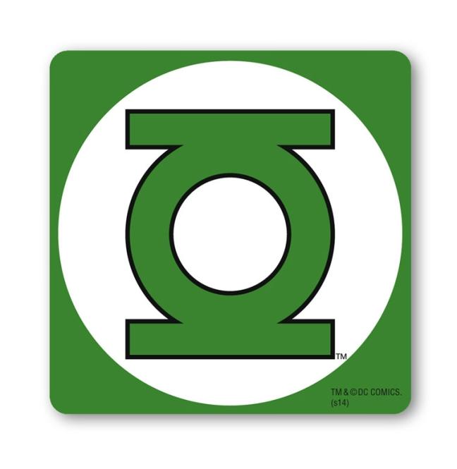 DC - Green Lantern - Logo