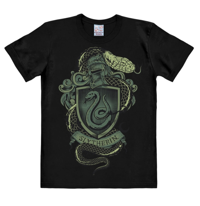 HARRY POTTER - SLYTHERIN SNAKE