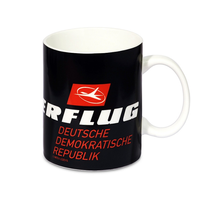 INTERFLUG DDR black | OS
