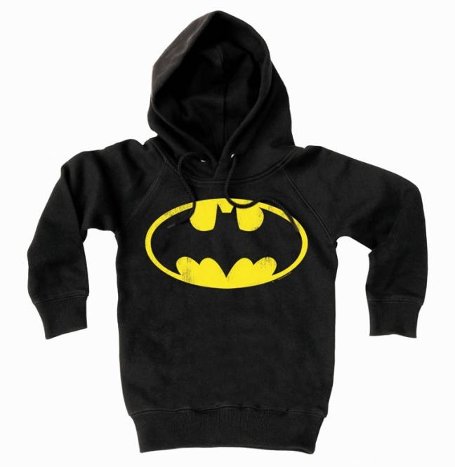 BATMAN - LOGO black | L
