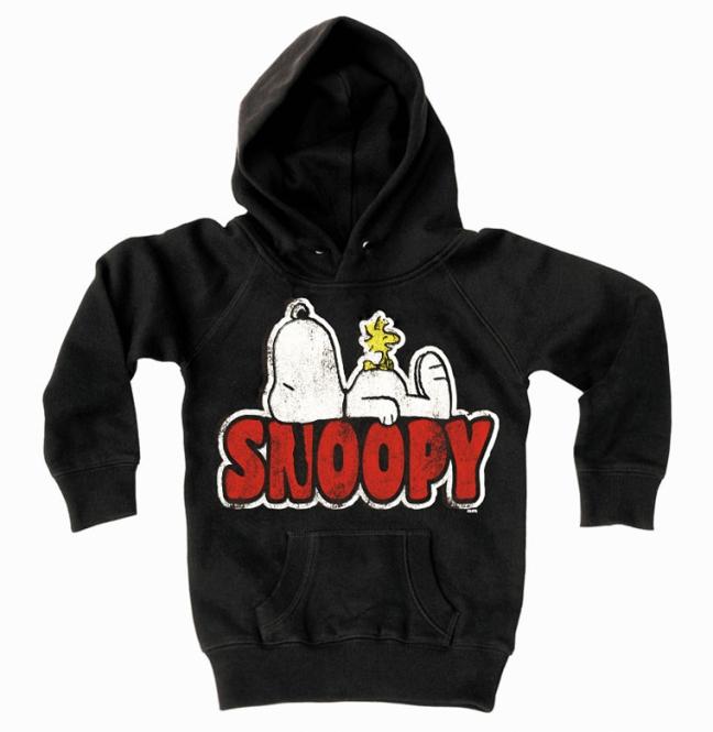 Peanuts - Snoopy/Woodstock
