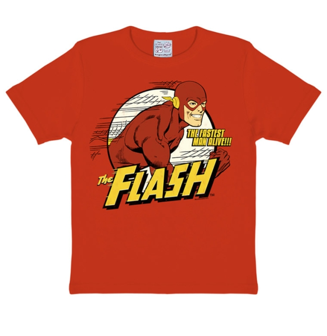 DC - Flash - The Fastest Man A