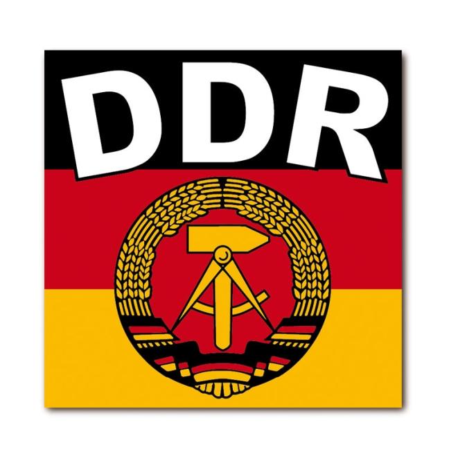 DDR & Logo