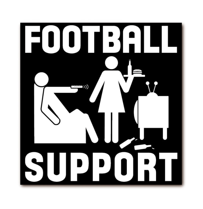 Football Support
