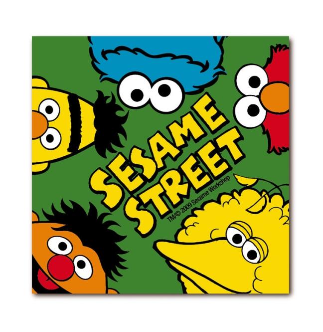 Sesame St. - Sesame Street