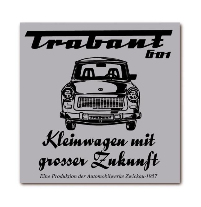 Trabant 601 grey | OS