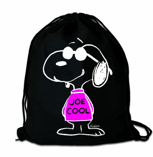 Peanuts - Joe Cool (Pink)