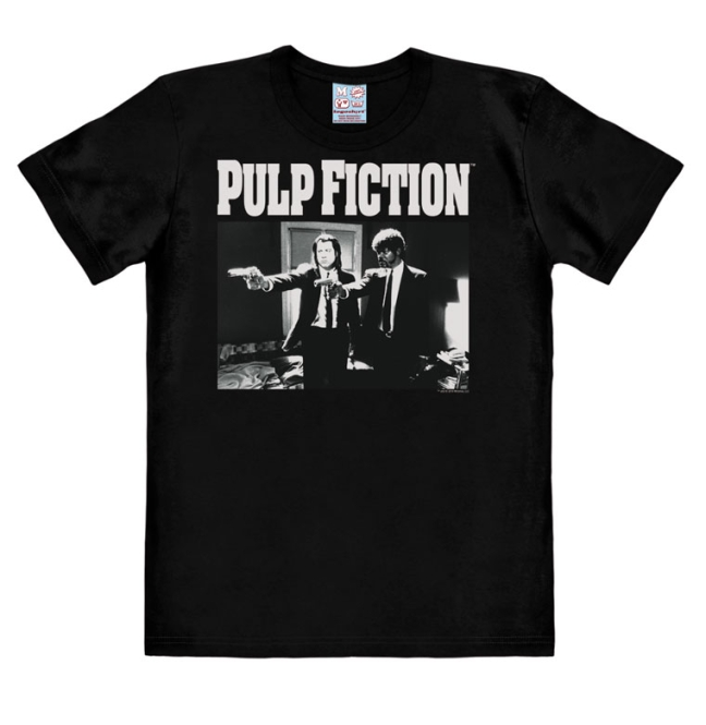 PULP FICTION - SHOOT