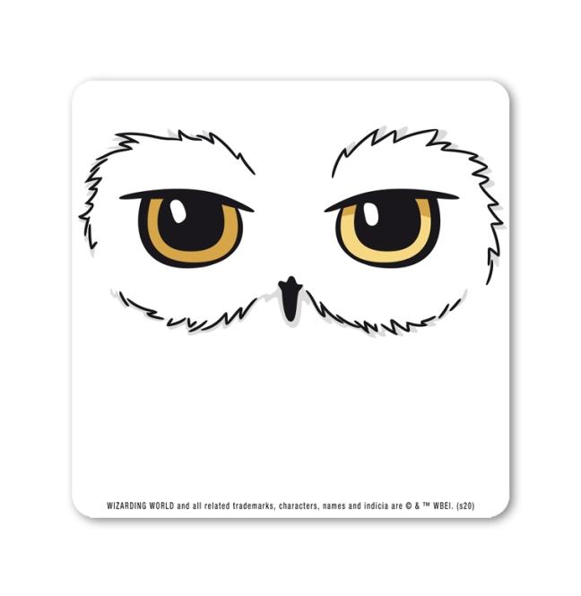 Harry Potter - Hedwig - Eyes