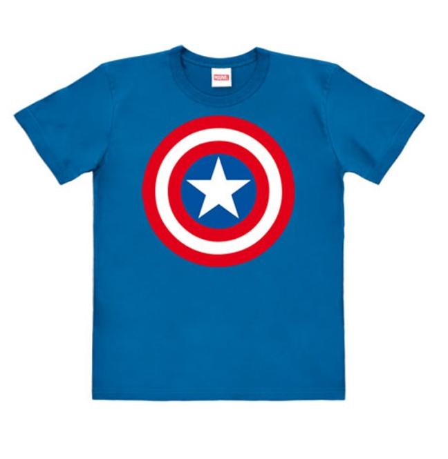 Marvel - Captain America - Shi