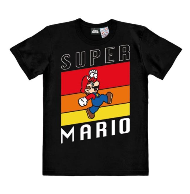 Super Mario - Jump