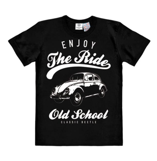 VW - Beetle - Enjoy The Ride