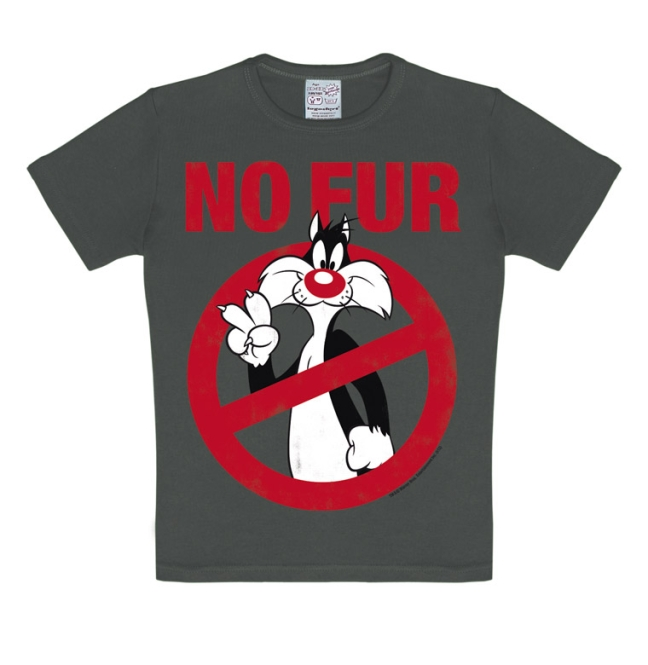 LOONEY TUNES - NO FUR