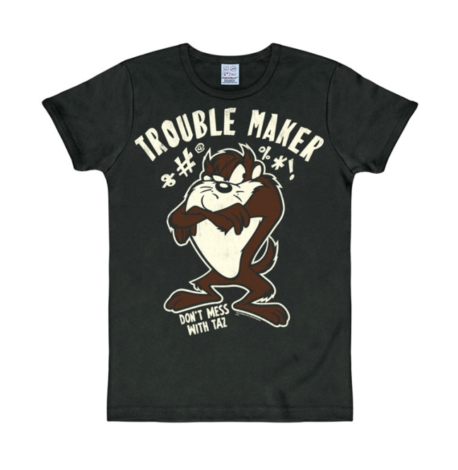 LOONEY TUNES - TROUBLE MAKER