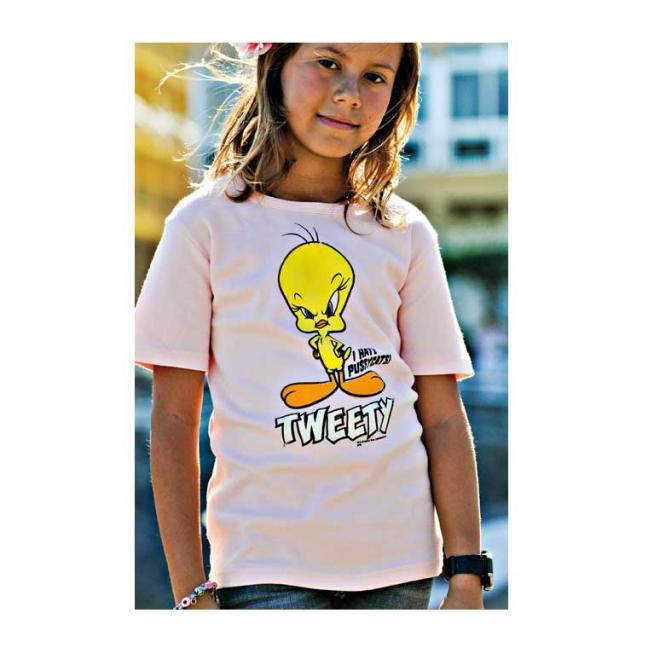Looney Tunes - Tweety green | 122