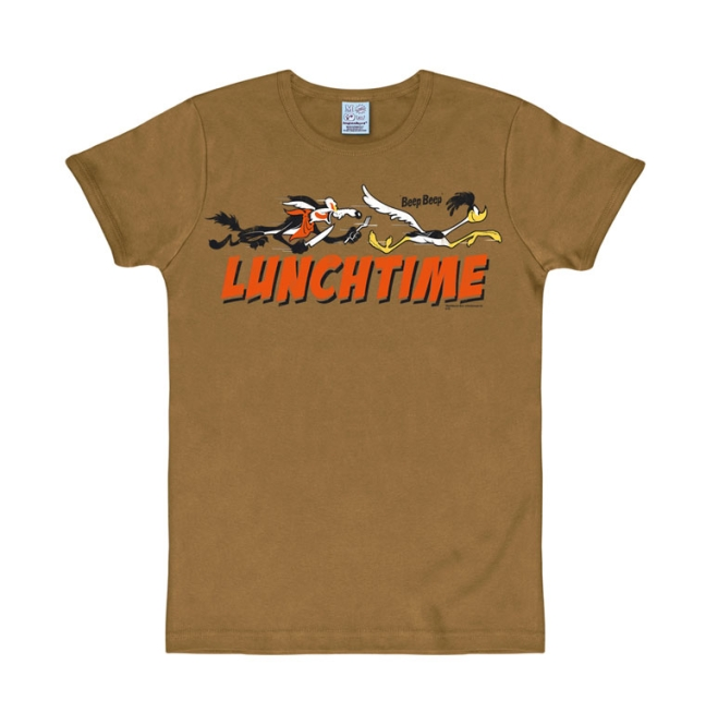 LOONEY TUNES - LUNCHTIME