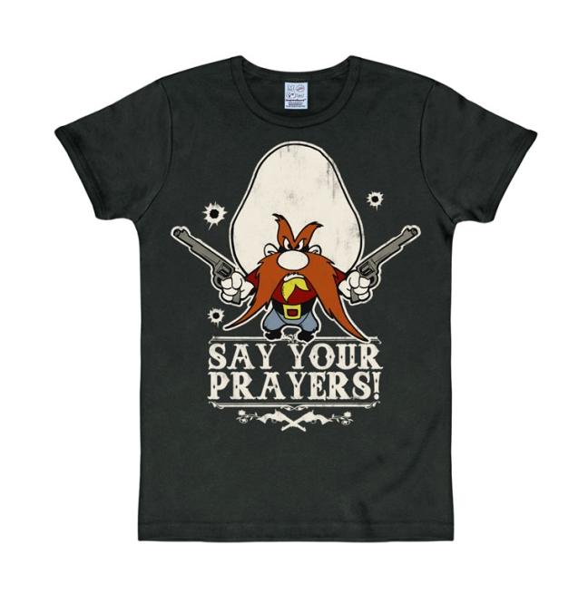 LOONEY TUNES - SAY YOUR PRAY.