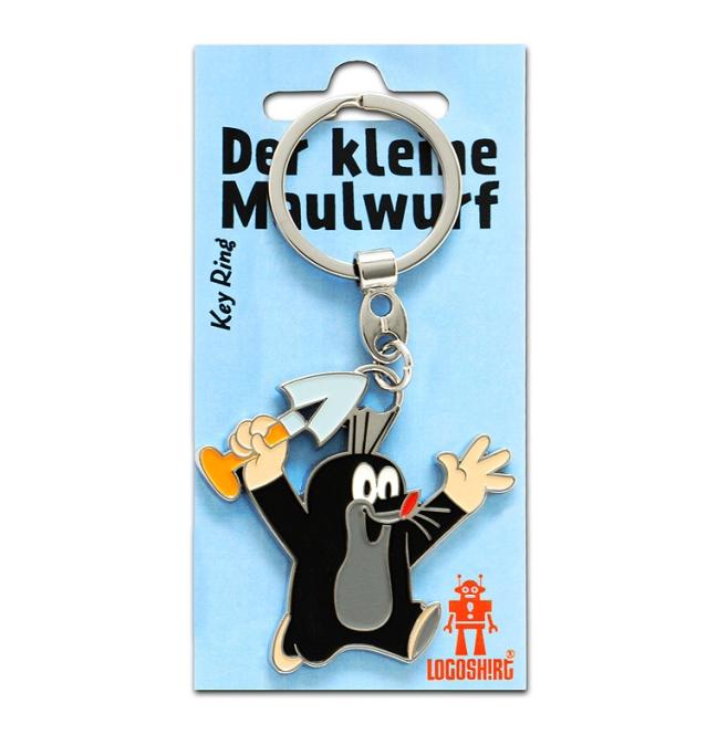 DER KLEINE MAULWURF - JUHU
