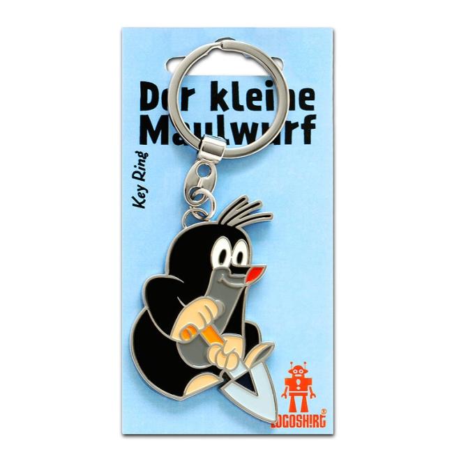 DER KLEINE MAULWURF