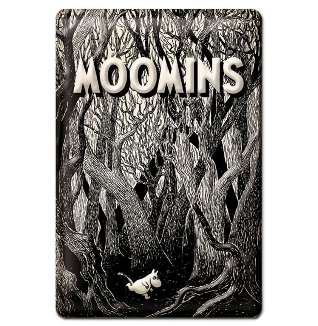 MOOMINS - IN THE WOODS