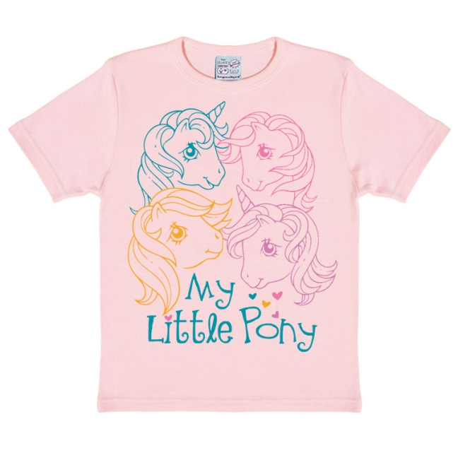 MY LITTLE PONY - HEADS