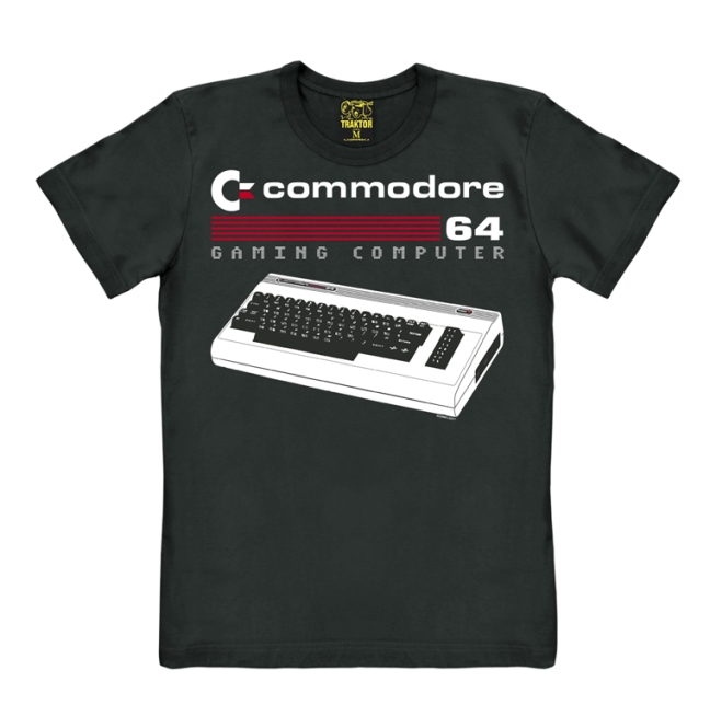 COMMODORE 64 - Gaming Computer