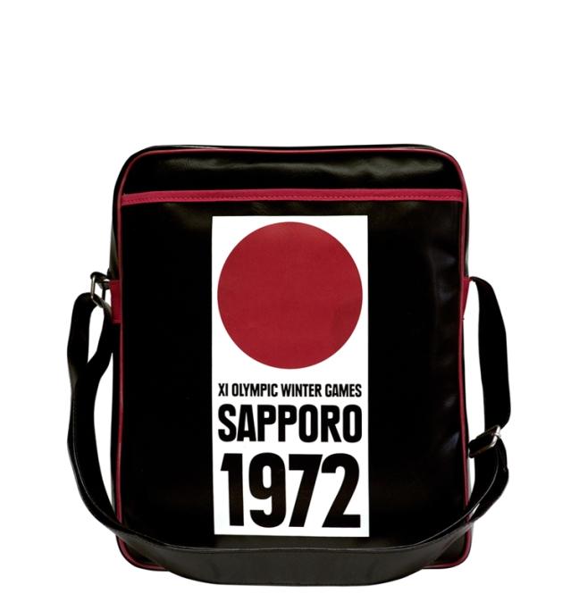 SAPPORO 1972 (PORTRAIT FORMAT)
