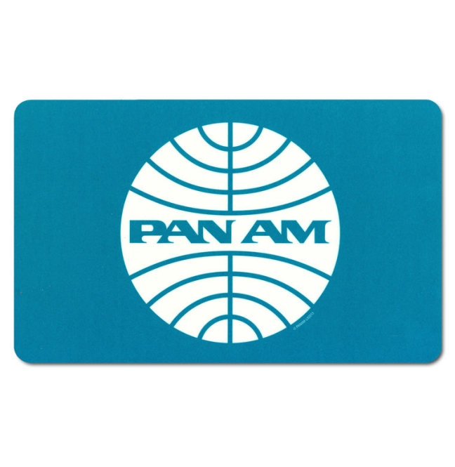 PAN AM - LOGO