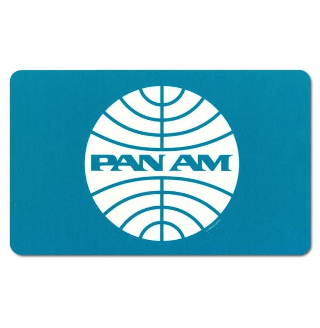 Pan Am - Logo