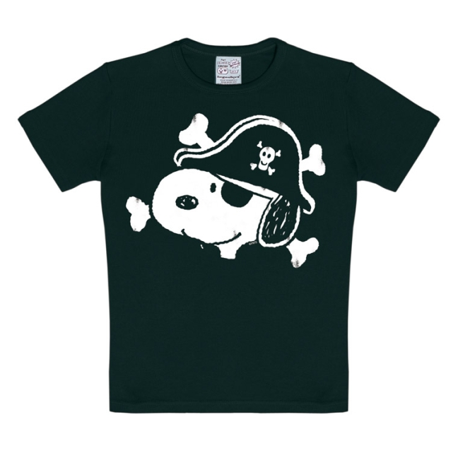 PEANUTS - SNOOPY PIRATE