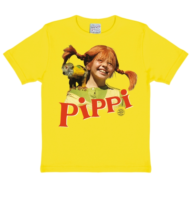 Pippi - Nilsson fresh yellow | 122