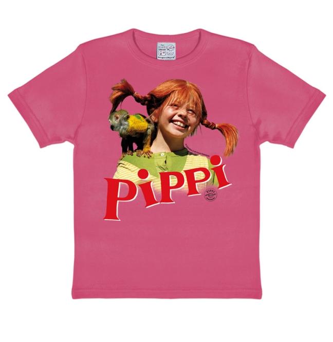 PIPPI - NILSSON pink | 104
