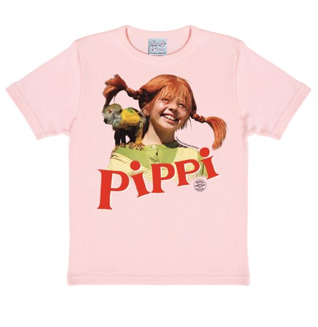 PIPPI - NILSSON pastel pink | 122