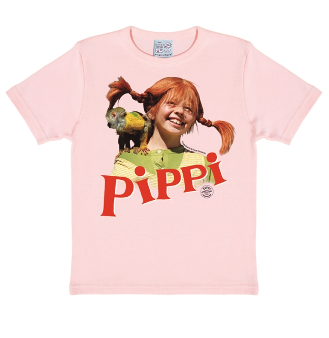 PIPPI - NILSSON pastel pink   140