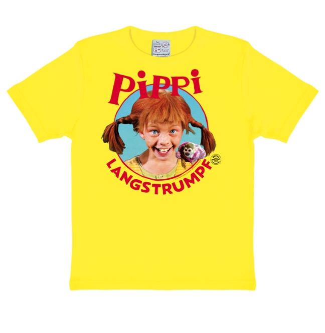 Pippi - Portrait fresh yellow | 104