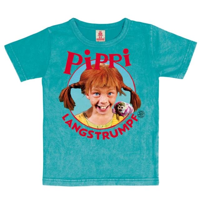 Pippi - Portrait