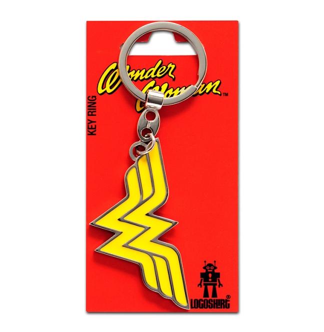 DC - WONDER WOMAN - LOGO farbig | OS