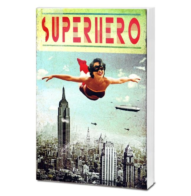 LIP - SUPERHERO GIRL