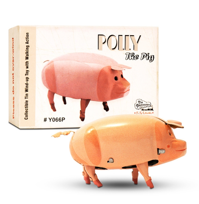 6398772 Polly the Pig