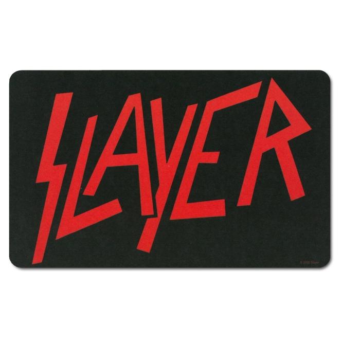 Slayer - Logo