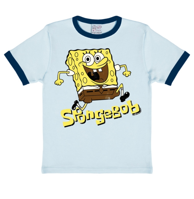 SPONGEBOB - JUMPING