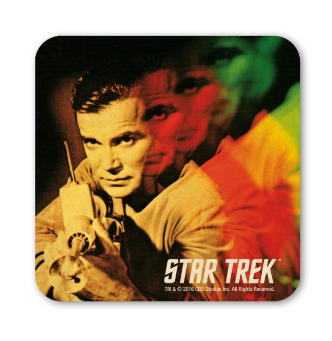 STAR TREK - KIRK - LASER GUN