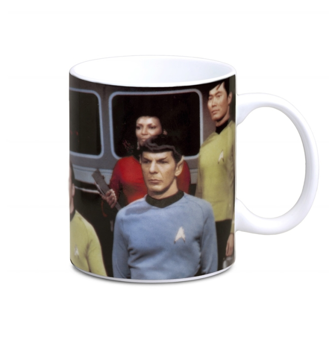 Star Trek - Crew