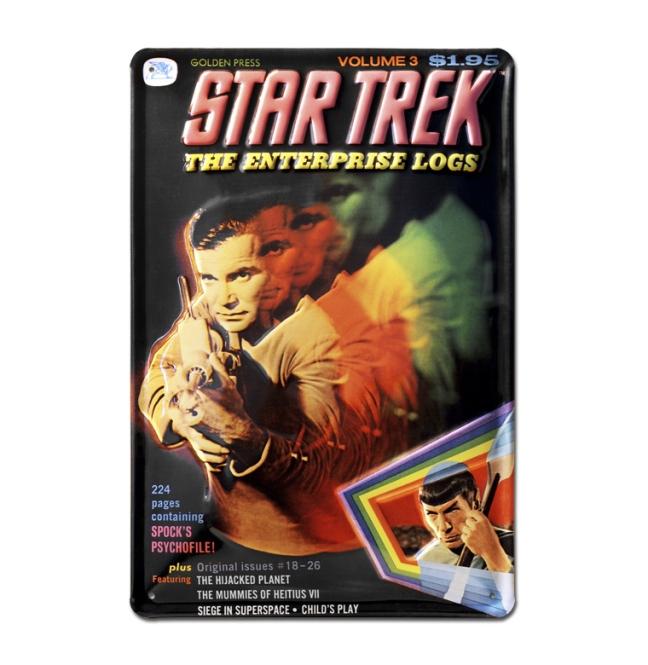 Star Trek - The Enterprise Log