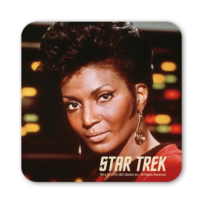 Star Trek - Uhura