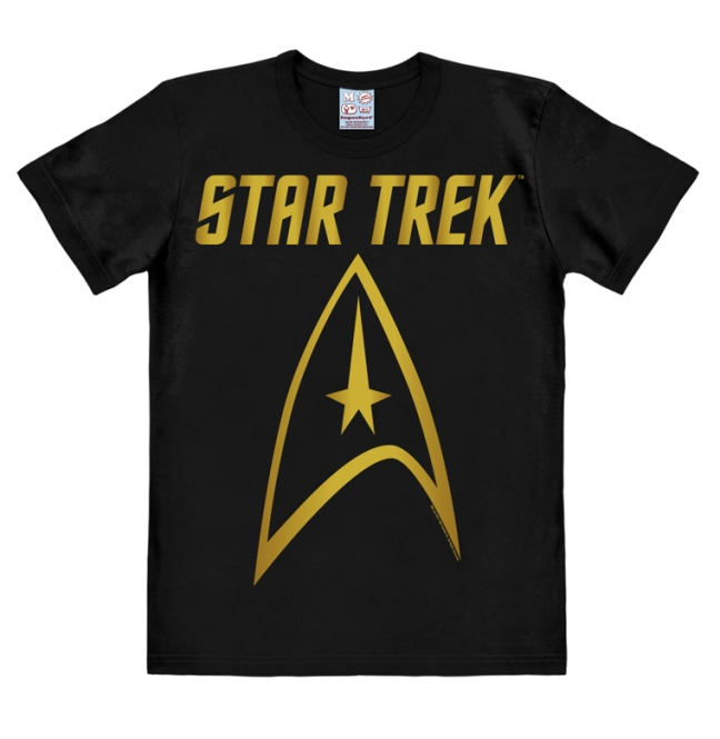 STAR TREK - LOGO