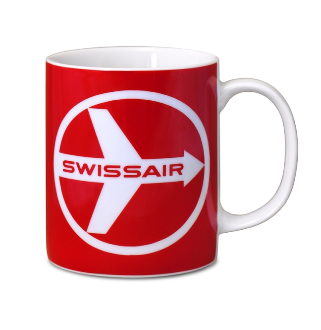 Swissair - Fly There By