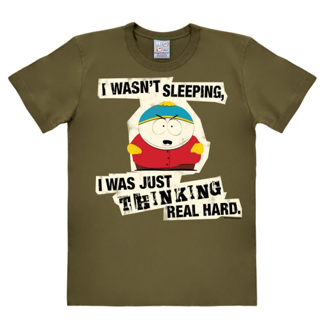 SOUTH PARK - CARTMAN THINKING